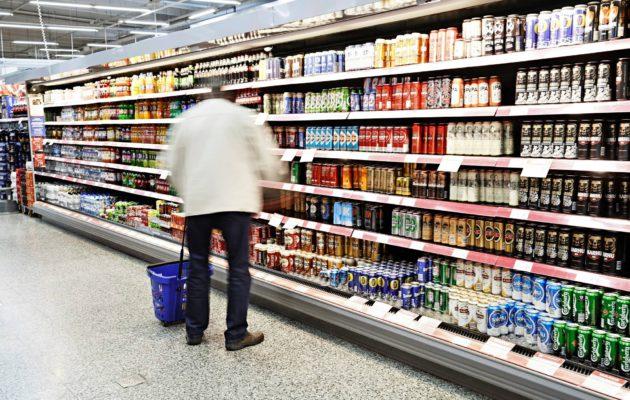 Suomi Alkoholilaki