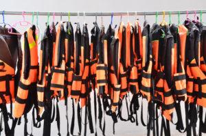 pelastusliivit