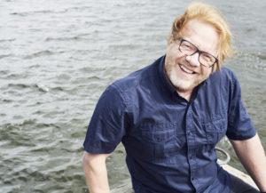 Heikki Silvennoinen, Kummeli
