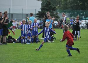 Helsinki Cup jalkapallo