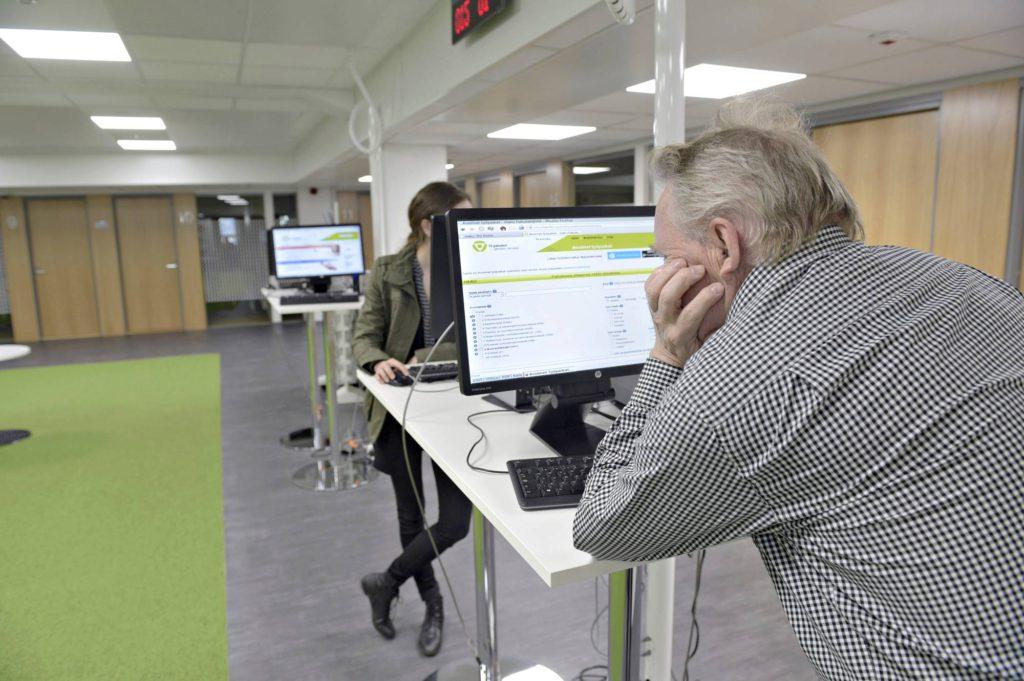Päijät-Hämeen korkea pitkäaikaistyöttömyys näkyy myös maksuhäiriöisten määrässä.