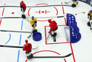 doping, NHL