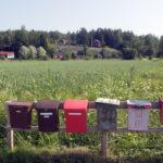 Vieläkö Posti kuljettaa postiakin vai keskittyykö se kaikkeen muuhun?