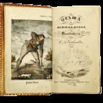 Gottlundin Otava sisälsi muun muassa kielitieteellisiä, historiallisia ja folkloristisia esseitä sekä runoja.