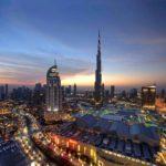 Dubai on kasvanut autiomaasta suurkaupungiksi reilussa 50 vuodessa. Se on yksi maailman suurimmista kasvukeskuksista.