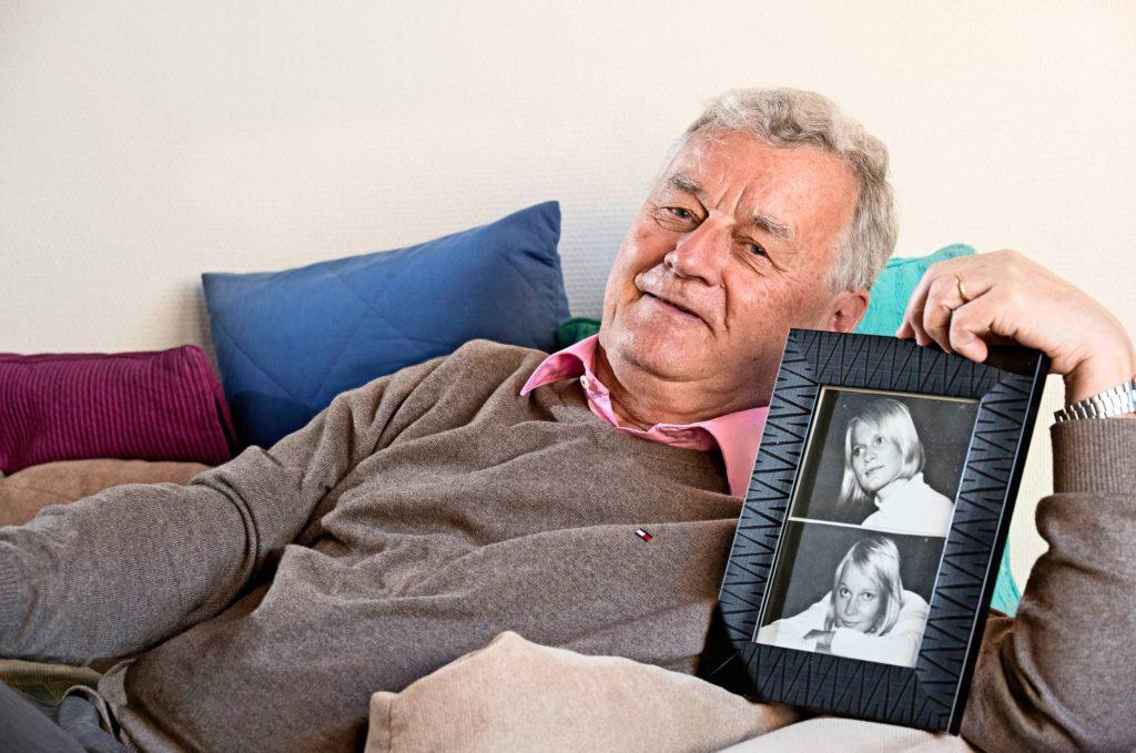 Maksakirroosi vei kirurgin vaimon - mies ei huomannut alkoholismia