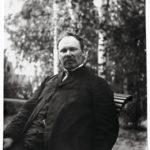 E. N. Setälä oli pääministeri eli senaatin talousosaston varapuheenjohtaja, kun Suomi otti ratkaisevan askeleen kohti itsenäistymistä 7.11.1917.