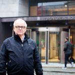 Haastemies Erkki Tuomen korvausrumba on kestänyt jo 11 vuotta.
