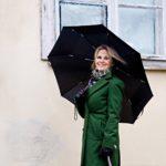 Vammautuminen auto-onnettomuudessa muutti Kirsi Voutilaisen koko elämän.