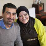 Pako Syyriasta halki Euroopan Ruotsiin oli Ebdo Mihemedille ja hänen Nairouz-vaimolleen hengenvaarallinen.