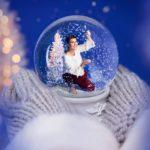 """Arja Koriseva ei tee uudenvuoden lupauksia. """"Joskus yritin, mutta ei siitä koskaan tule mitään, koska unohdan aina lupaukseni."""""""