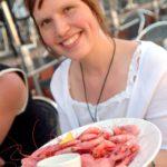 Tuoreet merenelävät muodostavat norjalaisen keittiön selkärangan.