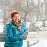 """""""Minulla on lupus, mutta lupuksella ei ole minua – en päästä sitä hallitsemaan elämääni"""", Elina Eklund selittää suhtautumistaan sairauteensa."""