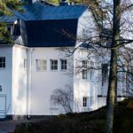 Boris ja Roman Rotenberg ovat sijoittaneet Hangossa sijaitsevaan Vita Villa -huvilan kunnostamiseen miljoonia euroja.