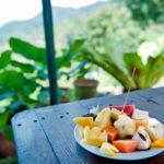 Penangin läheltä kukkuloilta löytää perhospuiston lisäksi muun muassa hedelmäfarmin.