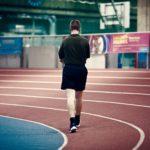 Aiemmin nuoret ulkoilivat ja harrastivat liikuntaa aktiivisemmin. Nyt juoksukin on vieras laji monelle alokkaalle.