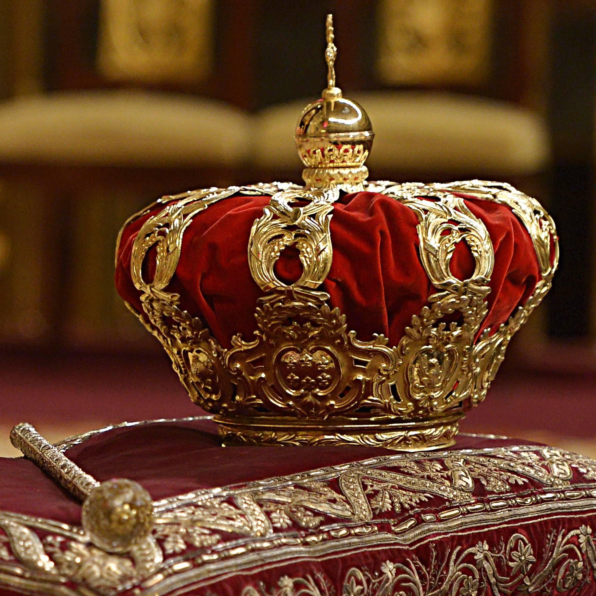 Ruotsin Kruunun Arvo