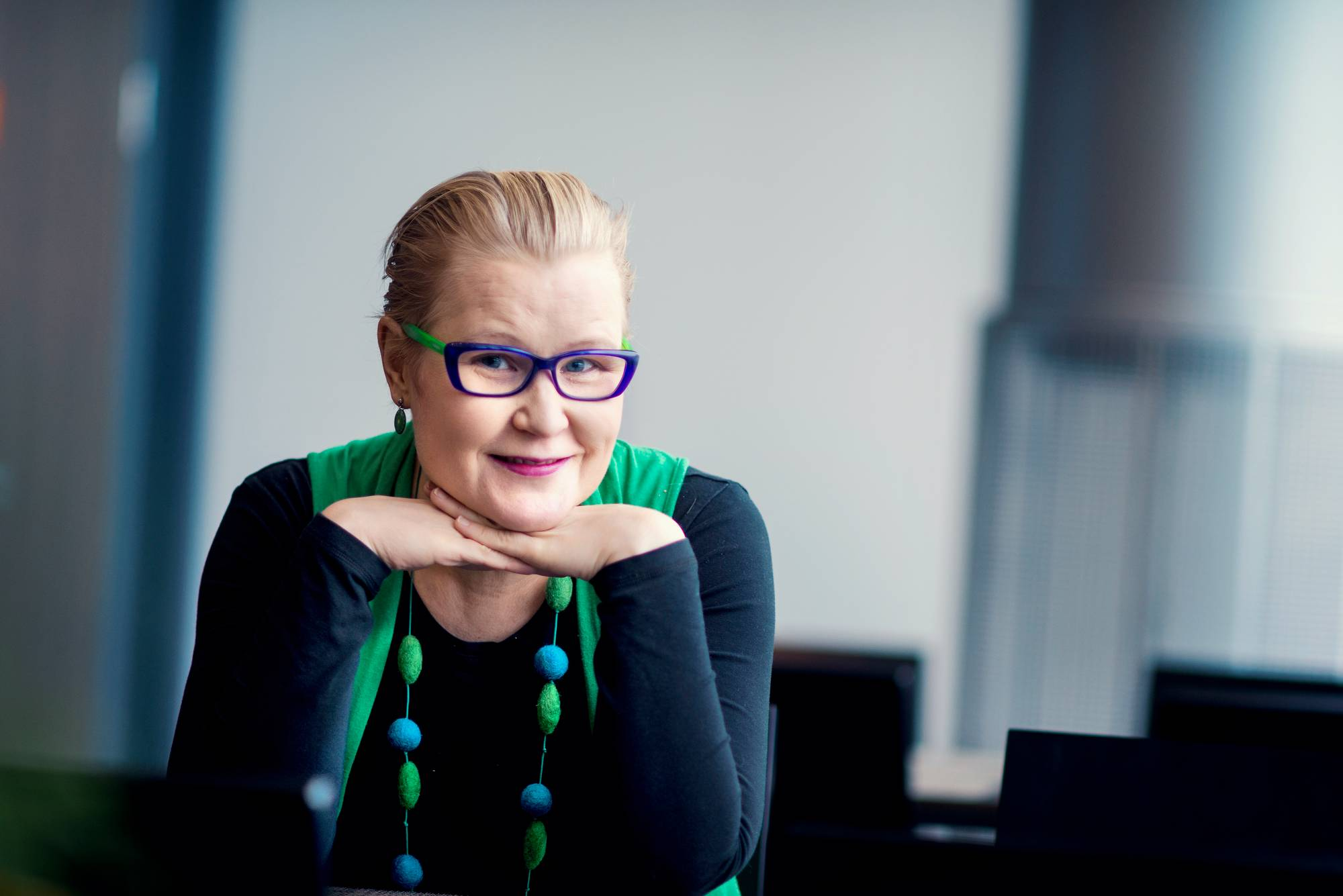 Katja Bloigu