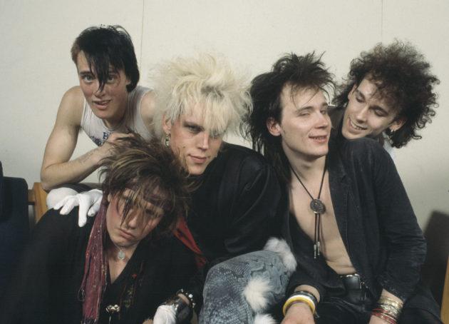 Dingo vuonna 1985.