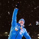 Parin vaisun vuoden jälkeen Iivo Niskanen palasi voittajana hiihtoladuille. Pettymyspronssi vaihtui riemukkaaseen kultajuhlaan.