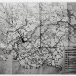Talvisodan aikainen venäläiskartta osoittaa, että Pentikäisen työn tuloksena puna-armeija tunsi kaikki Karjalan kannaksen puolustusjärjestelyt, juoksuhautojen ja kk-pesäkkeiden tarkkuudella.