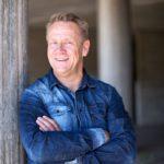 Muusikko Olli Lindholm on syntynyt 19.3.1964. @ Jarmo Wright/OM-arkisto