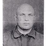 Tämän kuvan Neuvostoliiton turvallisuuspalvelu FSB lähetti Pentikäisen sukulaisille todisteeksi hänen vankeudestaan ja kuolemastaan työleirillä 1942.