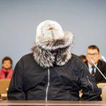 Karvalakkimies sai 14 vuoden vankeusrangaistuksen.
