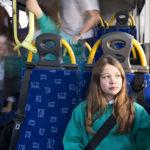 Poliisi ei ehdi valvoa pitkän matkan bussien turvavyöpakkoa, joka on ollut voimassa jo vuodesta 2006.