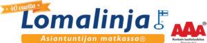 Lomalinja logo