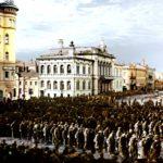Tampereen taistelun loppuvaiheissa tuhansia punavankeja koottiin Keskustorille. Tutkija Aapo Roseliuksen mukaan Tampereen taisteluissa sai surmansa 824 valkoista ja 1087 punaista – viimemainituista kolmasosa aseettomina, pääosin valkoisten teloittamina.