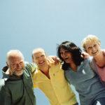 Tietyillä elämäntaidoilla saattaa olla merkittävä vaikutus terveyteen ja yleiseen hyvinvointiin vanhuudessa.