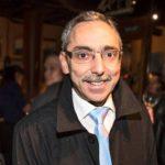 Kansanedustaja Ben Zyskowicz on syntynyt 24.5.1954 ja on horoskoopiltaan kaksonen