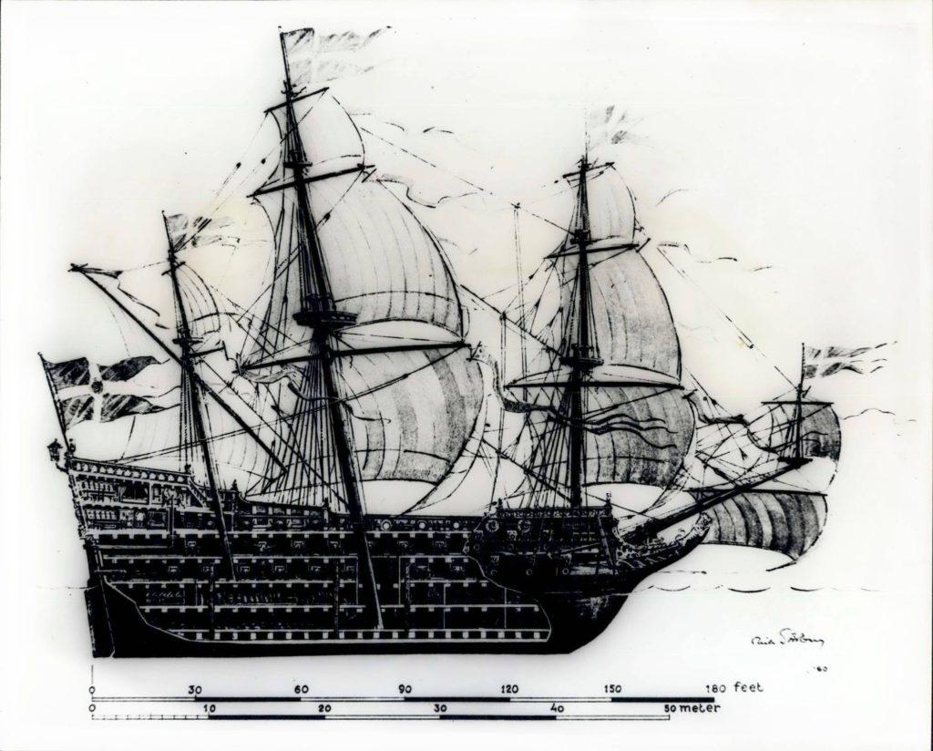 Vasa-Laiva
