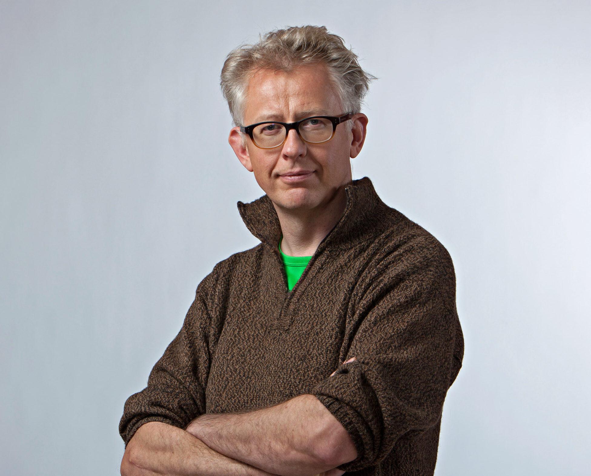 Pekka Pouta Nauraa