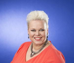 Johanna Rusanen-Kartano