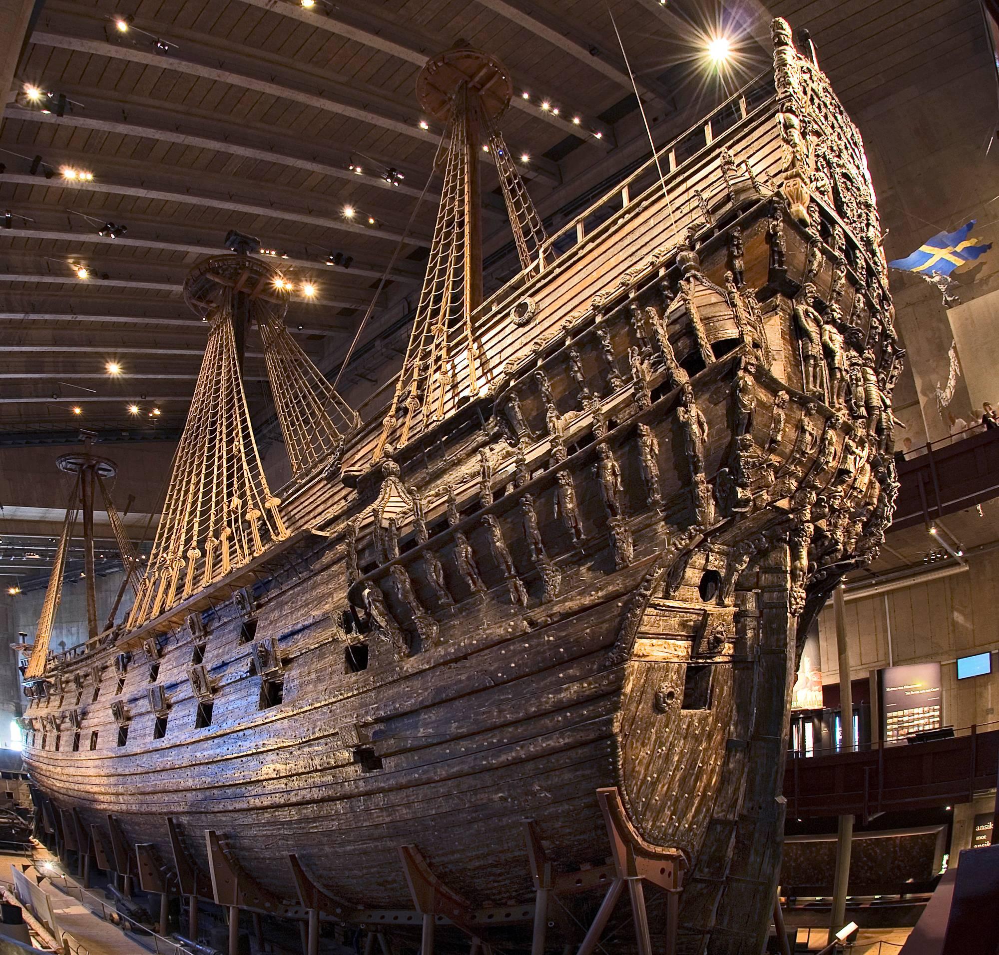 Vaasa Laiva