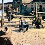 Sam Peckinpahin ohjaama Pat Garrett ja Billy the Kid (1973) on tunnetuimpia lännenlegendojen elämää kuvaavia elokuvia. Billy the Kidiä (kesk.) esitti tällä kertaa Kris Kristofferson.
