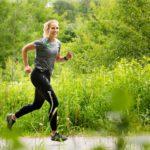 Rasitusmurtuma opetti Anni Laaksolle, että juoksussa on tarvittaessa maltettava pitää taukoa.