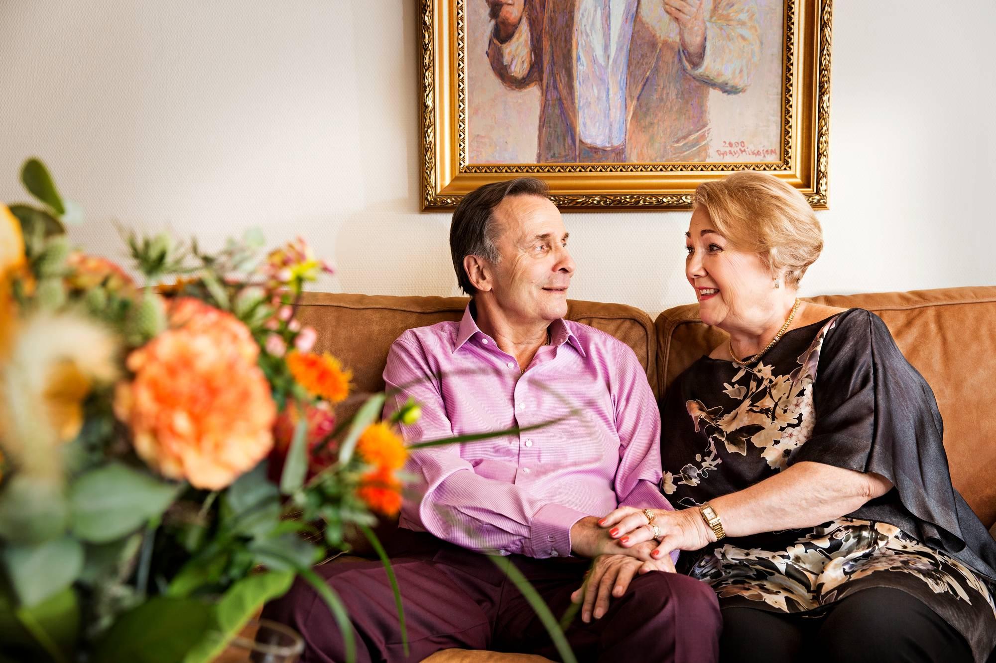 """Kalastajan vaimo -bloggaaja rakastui – Johanna Alvestad: """"Olav oli aluksi vähän ärsyttävä"""""""