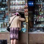 Etsivä tietää, että Petroskoissa saa myös mainiota pikaruokaa eikä maksa paljon. Kaupungissa nautitaan etnisiä ruokia monen kansakunnan keittiöistä. ©JUHA METSO/OTAVAMEDIA