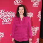 Laulaja Kaija Kärkinen on syntynyt 9.9.1962 ja on horoskoopiltaan neitsyt.