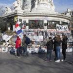 Terrorihyökkäysten jälkeen Eurooppa ei ole enää entisensä.