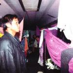 Thaimaalaiset marjanpoimijat kauhistuivat olosuhteista Hankasalmella.