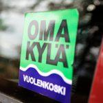 Vuolenkoskelaiset ovat perustaneet kotikylänsä kehitystyöhön elinkeinoyhtiö Omakylä Vuolenkoski Oy:n. ©LAURI ROTKO/OTAVAMEDIA