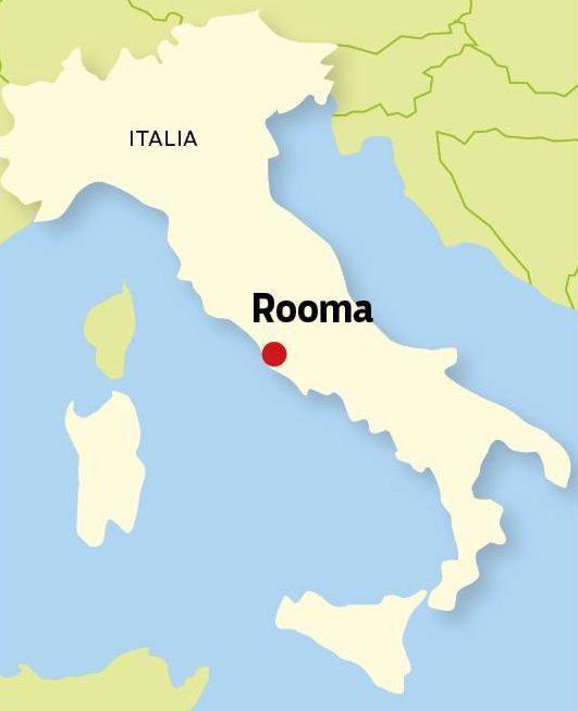 Voiko Rooma Olla Edullinen Nain Herkuttelet Ja Shoppailet Halvalla