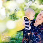 BMX-pyöräilyn MM-pronssimitalisti Outi Leinonen on Taikan onnellinen äiti ja yksinhuoltaja.