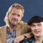 Jiri ja Joona Jalkanen muistelevat isäänsä Kari Tapiota uudessa Seurassa.