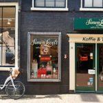 Haarlemin kaduilla kävellessä shoppailijan on helppo tehdä löytöjä ruoasta antiikkiin ja vaatteisiin.