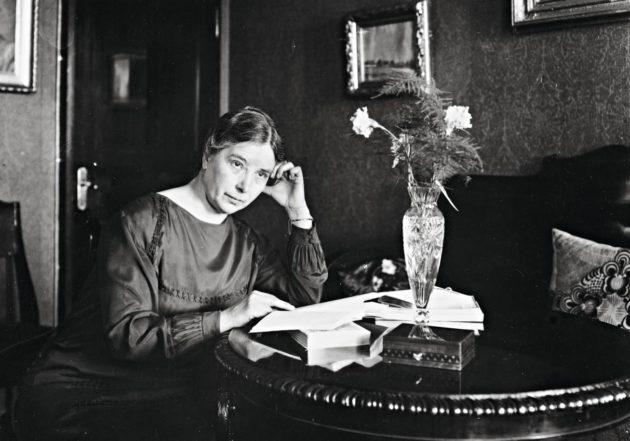 Ester Ståhlberg